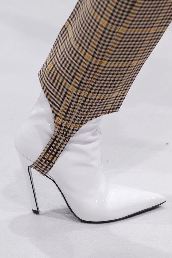Модная обувь 2016 2017