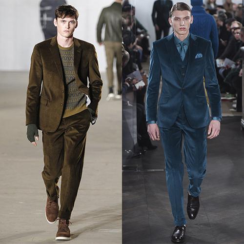 Что носить мужчинам осенью и зимой 2016 2017