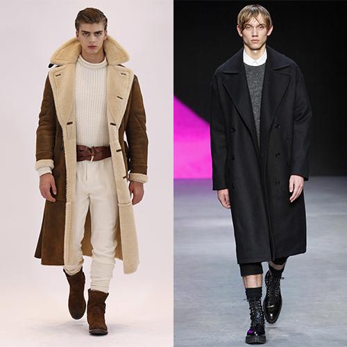 Можная мужская верхняя одежда осень зима  2016 2017