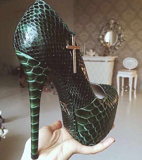 Какая обувь самая вредная