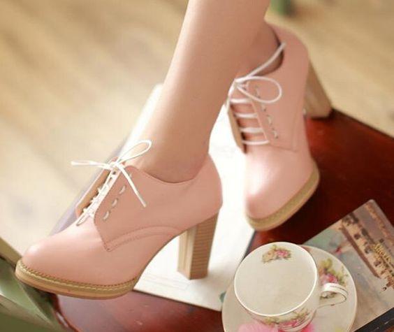 Опасная обувь