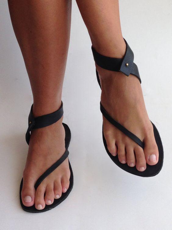 Какую обувь вредно носить