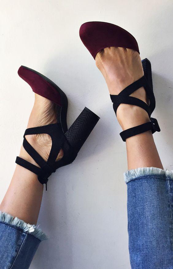 Как выбирать обувь