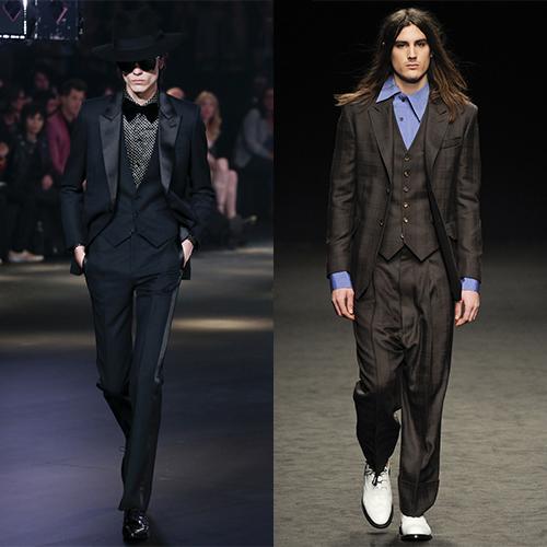Мужская мода осень зима 2016 2017