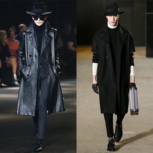 Тренды мужская мода осень 2016