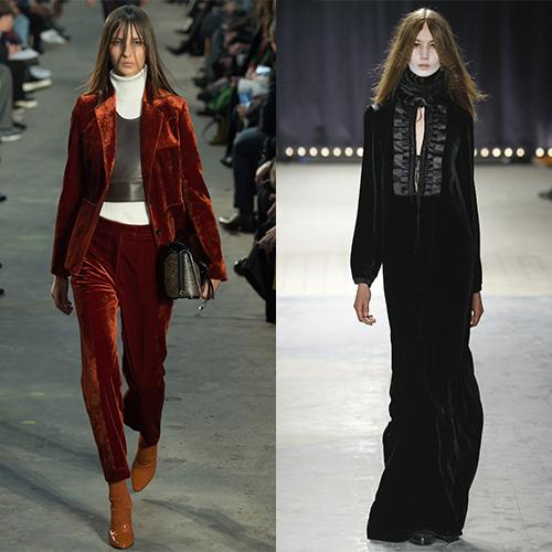 Модные ткани осень зима 2016 2017