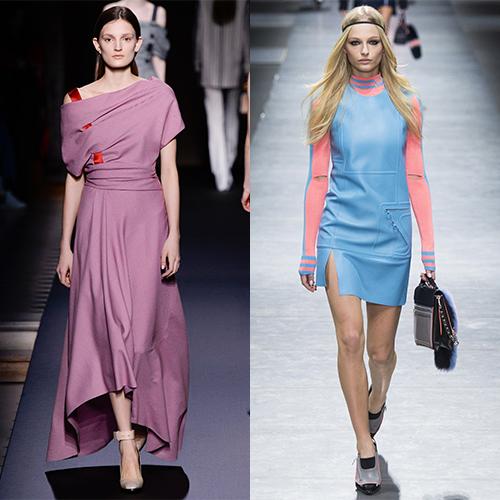 Что модно осенью 2016