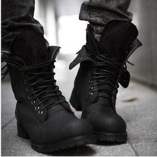 Сколько обуви нужно мужчине