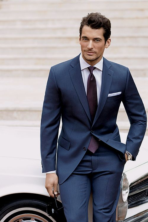Какую одежду выбрать для собеседования мужчине