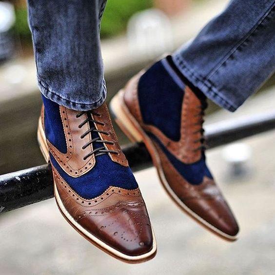Сколько обуви должно быть у мужчины