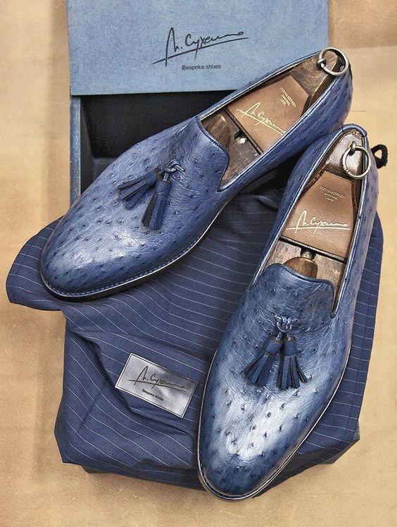 Какая обувь нужна мужчине