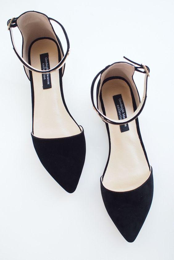 Какая обувь нужна женщине