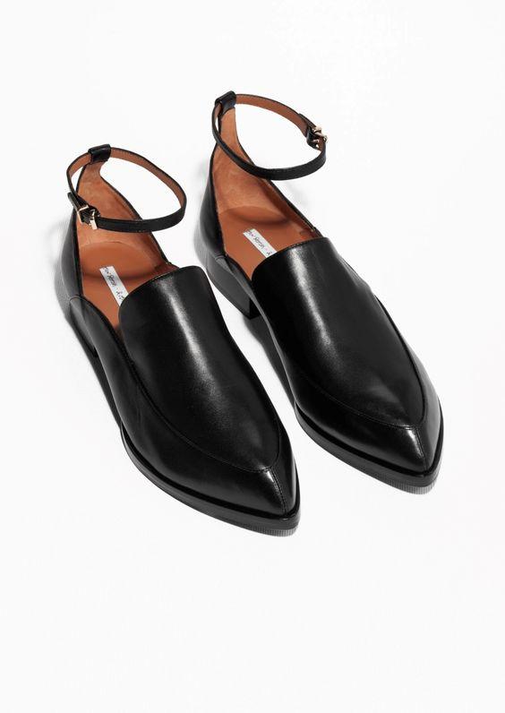 Сколько обуви нужно женщине