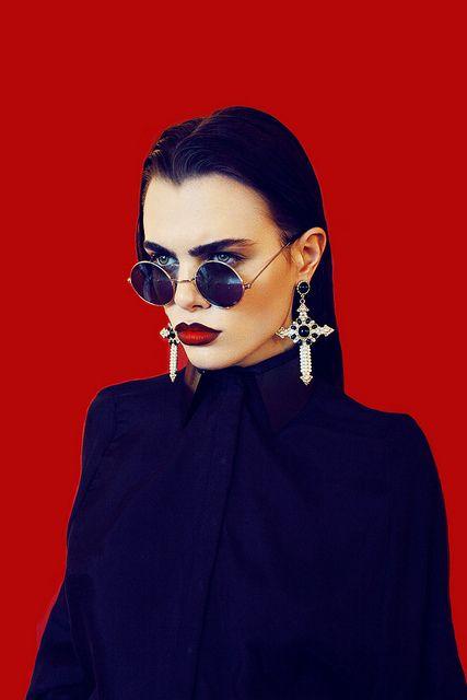 Готичный стиль одежды образы примеры