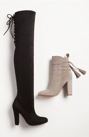 какую обувь нужно иметь девушке