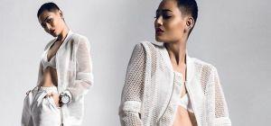 Спортивный стиль в одежде для женщин и мужчин