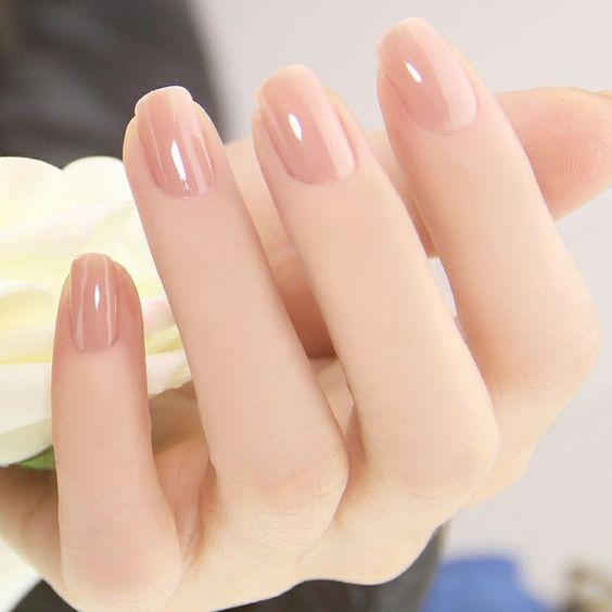 Как ухаживать за искусственными ногтями