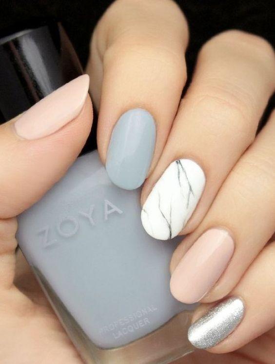 Как ухаживать за гелевыми ногтями