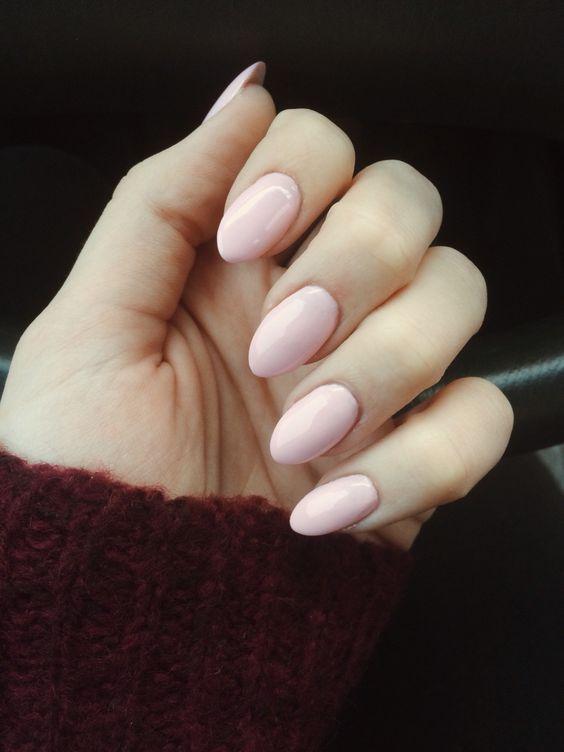 Какм ухаживать за нарощеными ногтями