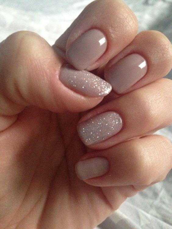 Как ухаживать за нарощенными ногтями