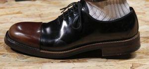 Модная мужская обувь осень-зима 2016-2017