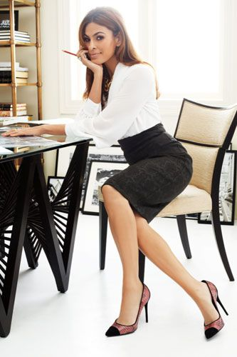 Правила делового стиля одежды