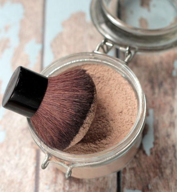 Основа под макияж какая бывает