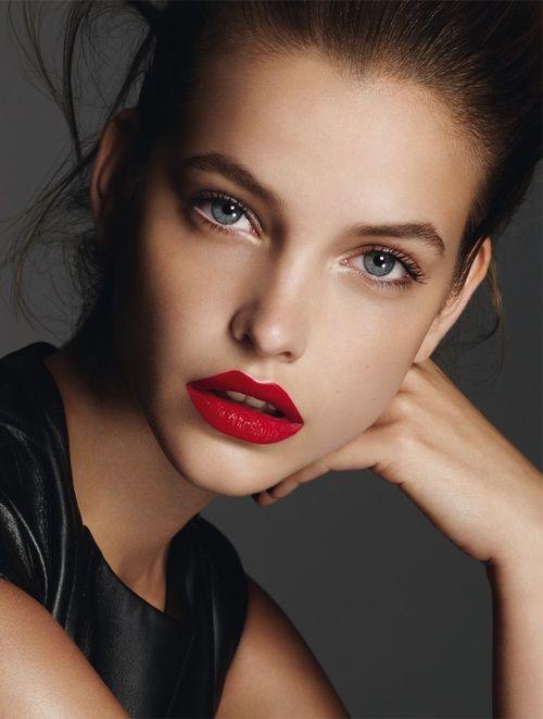 Базовые средства под макияж лица