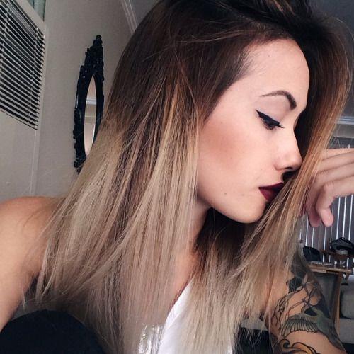 Секреты макияжа лица