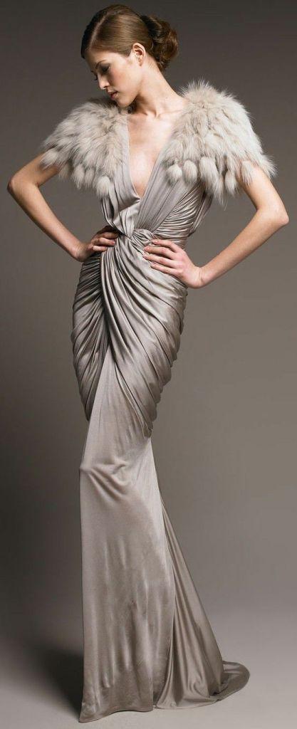 Слинки стиль одежды