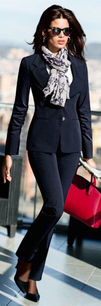 Примеры делового стиля одежды