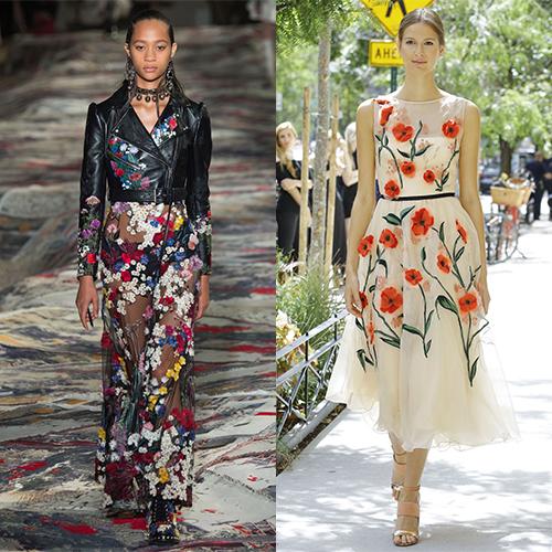 что модно летом и весной 2017