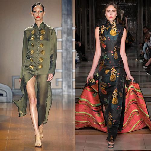 Тренды весна лето 2016 платья