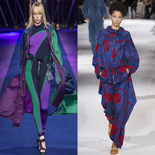 Тренды верхняя одежда весна лето 2017