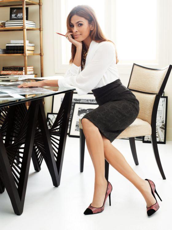 Как женщине выглядеть дорого и ухоженно