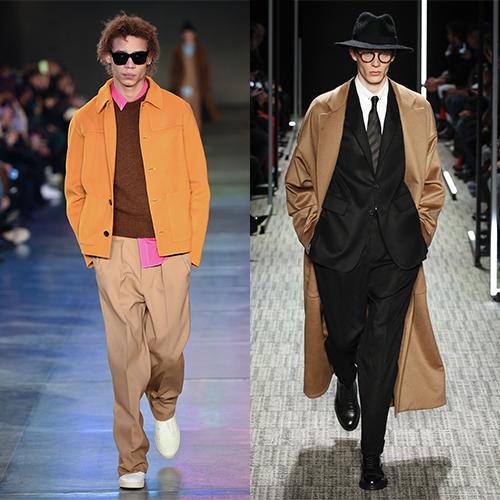 Модные тенденции для мужчин осень зима 2017 2018