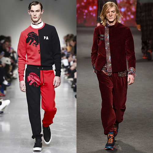 Что носить мужчинам осенью и зимой 2017 2018