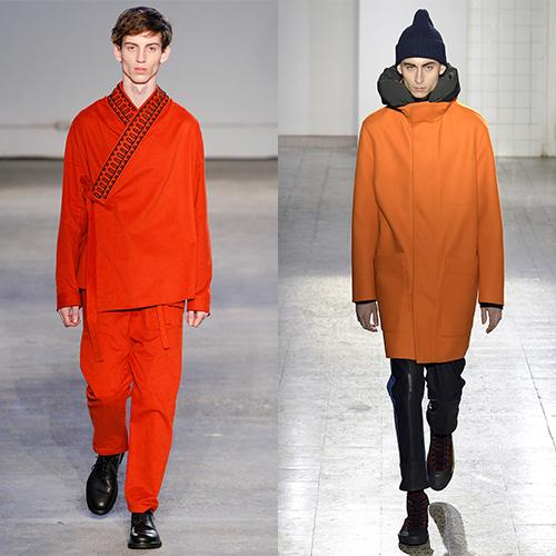Мода для мужчин осень зима 2017 2018