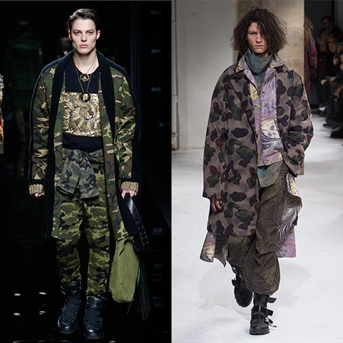 Модные тенденции в мужской одежде 2017 2018