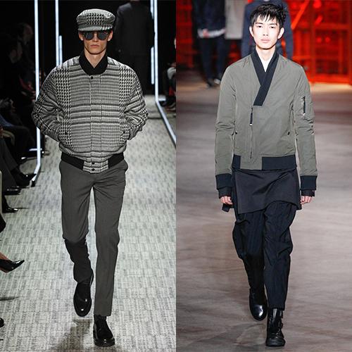 Модная мужская одежда 2017 2018
