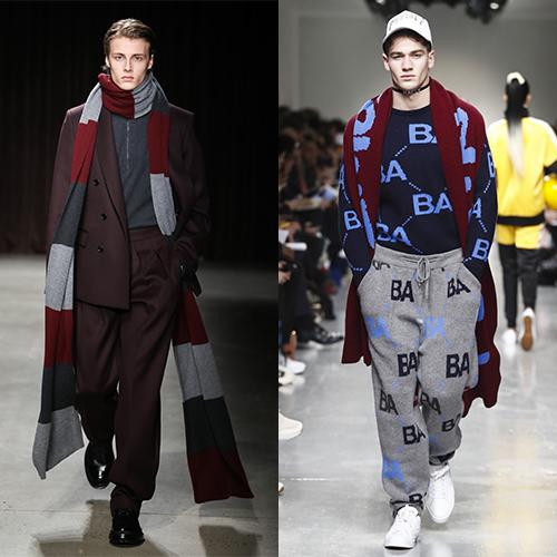 Моду ждя мужчин 2017 2018 осень зима