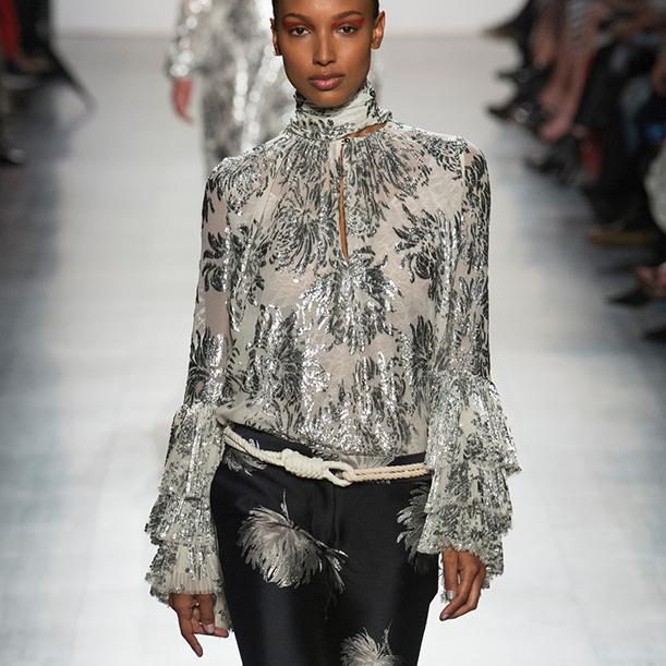 Модные рубашки и блузки 2017 2018