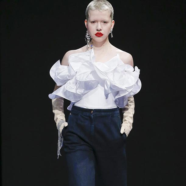 Блузки и рубашки женские. Тенденции Осень Зима 2017 2018