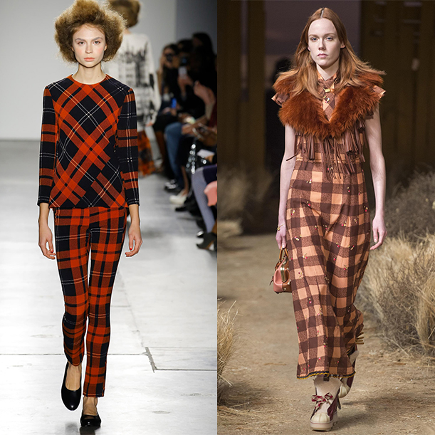 color trends fall winter 2017 2018