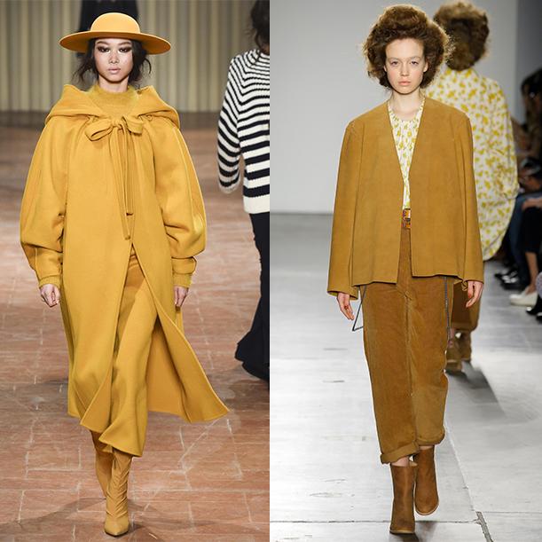 Мода женская осень зима 2017 2018