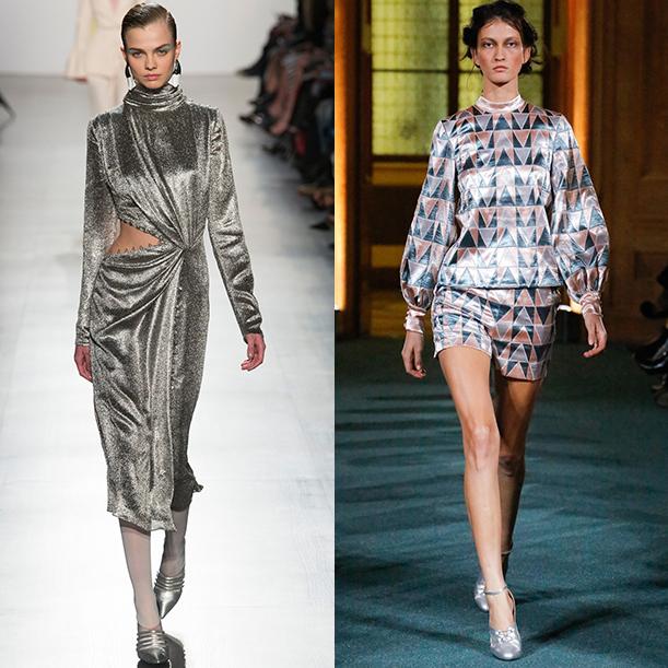 Мода в женской одежде 2017 2018 осень и зима