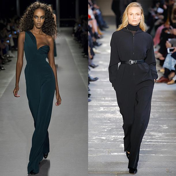Тенденции женской моды Осень Зима 2017 2018