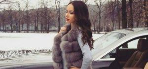 С чем носить меховую жилетку: символ роскоши