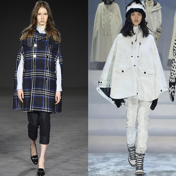 Модная женская одежда. Осень Зима 2017 2018