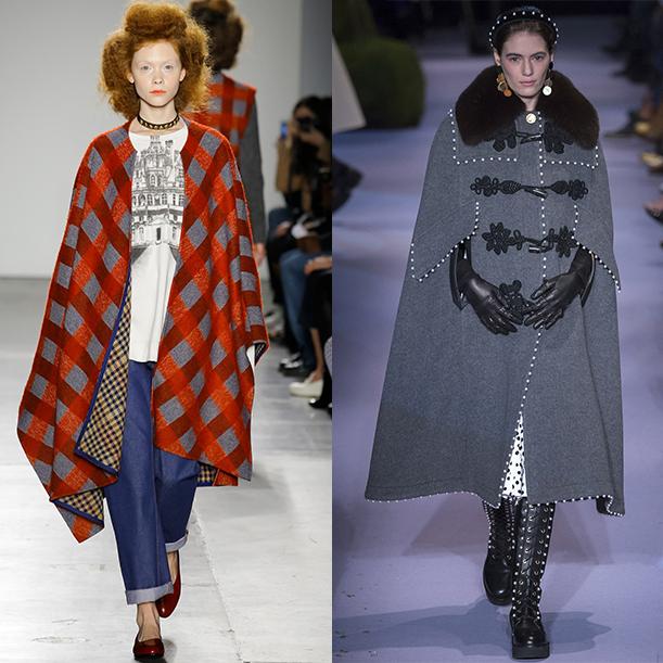 Модные женские пальто. Осень Зима 2017 2018